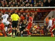 Bóng đá - Liverpool - Crystal Palace: Sai lầm tai hại