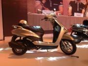"""Ô tô - Xe máy - Yamaha Acruzo sẽ """"khuynh đảo"""" thị trường xe ga?"""