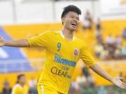 """Bóng đá - U23 Việt Nam chờ đợi gì ở """"cánh chim lạ"""" Phạm Văn Thành?"""