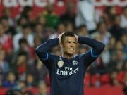 Bóng đá - Vấn đề của Ronaldo: Không Messi, giảm động lực