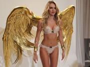 Đồ lót - đồ bơi - Vé xem show nội y Victoria's Secret giá 400 triệu đồng