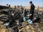 Thế giới - Ai Cập tiêu diệt thủ lĩnh IS tuyên bố bắn hạ máy bay Nga