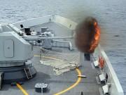 Thế giới - Đô đốc TQ: Sự cố nhỏ có thể khơi mào hải chiến Biển Đông