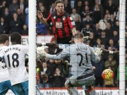 Bóng đá - Thủ môn Newcastle cản phá siêu đẳng vòng 12 NHA
