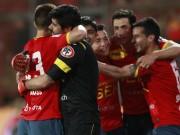 """Bóng đá - Lộ diện trận đấu có """"mùi"""" nhất Nam Mỹ"""