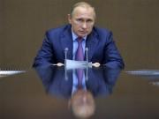 Thế giới - Putin: Nga sẽ có vũ khí chọc thủng hệ thống phòng thủ Mỹ