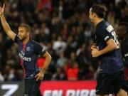 """Bóng đá - Dàn sao PSG ban bật """"như mơ"""" trong top 5 V13 Ligue 1"""