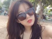 Bạn trẻ - Cuộc sống - Hot girl Tú Linh tiết lộ nụ hôn đầu đời khi học lớp 10