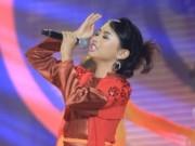 Ca nhạc - MTV - Phương Mỹ Chi ma mị khi hóa thành Thu Phương