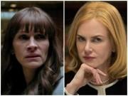 """Phim mới - Hai """"minh tinh Oscar"""" đọ tài diễn xuất"""