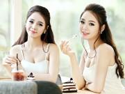 8X + 9X - Hot girl Điện ảnh có gương mặt đẹp như ca sỹ Minh Hằng