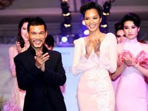 """Thời trang - Chuyện nhà thiết kế Việt """"mắc nợ"""" cô học trò 16 tuổi"""
