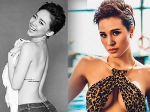 """Thời trang - 3 """"người đẹp tóc tém"""" sexy bậc nhất showbiz Việt"""