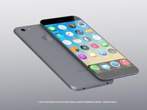 Thời trang Hi-tech - HOT: iPhone 7 chống nước, dùng RAM 3GB
