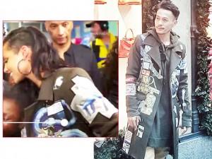 Thời trang - Alicia Keys mặc áo khoác của hai nhà thiết kế Việt