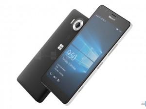 Thời trang Hi-tech - Microsoft Lumia 950 chính thức được bày bán