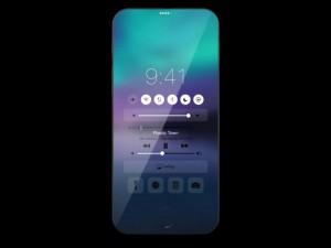 Thời trang Hi-tech - iPhone 7 chạy iOS 10, màn hình tràn ra cạnh
