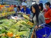 Giá cả - Tuyên chiến với thực phẩm bẩn