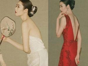 """Thời trang - """"Siêu mẫu giàu nhất châu Á"""" ngực lép vẫn gợi cảm kỳ lạ"""