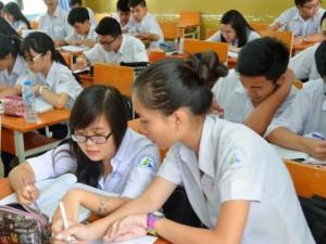 Giáo dục - du học - Mơ màng tập huấn dạy tích hợp