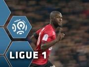 Bóng đá - Những siêu phẩm đá phạt top 5 vòng 14  Ligue 1