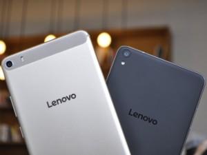 Thời trang Hi-tech - Lenovo trình làng bộ đôi phablet thiết kế đẹp, giá rẻ