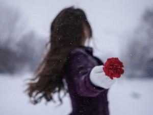 Bạn trẻ - Cuộc sống - Thơ tình: Nỗi nhớ mùa đông