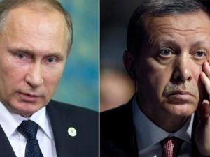 Thế giới - Putin: Có bằng chứng Thổ Nhĩ Kỳ bắn Su-24 bảo vệ dầu lậu