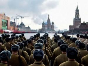 """Thế giới - 4 điểm quân đội Nga khiến phương Tây """"giật mình"""""""