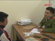 """Video An ninh - Quân nhân xuất ngũ thành kẻ """"ngáo đá"""", cướp tài sản"""