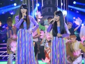 Ca nhạc - MTV - Hoài Linh chê Phương Mỹ Chi trên sóng truyền hình