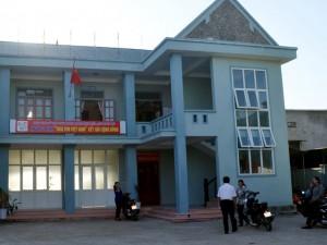 """Tin tức trong ngày - """"Tuýt còi"""" một trung tâm hỗ trợ người nghèo ở Nghệ An"""