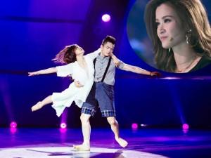 Ca nhạc - MTV - Đông Nhi xúc động với bài nhảy về tình mẫu tử