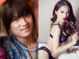 """Ca nhạc - MTV - Nhan sắc """"chuẩn girl"""" của bộ tứ sao Việt sau chuyển giới"""
