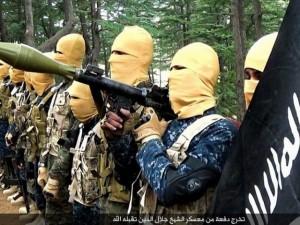 Thế giới - IS định tấn công châu Âu bằng vũ khí hủy diệt hàng loạt