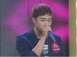 Ca nhạc - MTV - Chàng trai giả giọng Hà Hồ khiến Hoài Linh không chớp mắt