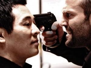 """Phim - Video phim: Lý Liên Kiệt quyết chiến với sao """"Người vận chuyển"""""""