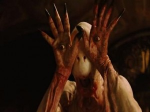 Video phim đặc sắc - Video phim: Rùng mình với quái vật có mắt trên bàn tay