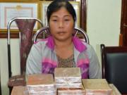 An ninh Xã hội - Bà trùm ma túy kiếm tiền tỷ chỉ để... ngắm cho vui