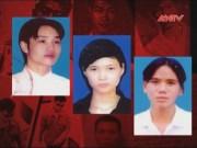 Video An ninh - Lệnh truy nã tội phạm ngày 10.12.2015