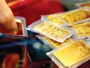 Tài chính - Bất động sản - Giá vàng hôm nay (10/12) giảm nhẹ, tỷ giá USD thay đổi chóng mặt