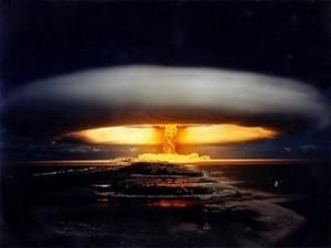 Thế giới - Kim Jong-un tuyên bố Triều Tiên có bom khinh khí