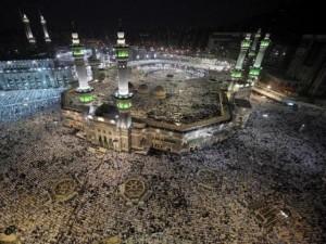 Thế giới - 2.411 người chết trong vụ giẫm đạp ở Ả Rập Saudi