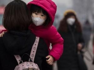 Thế giới - TQ vay 300 triệu USD để lọc sạch không khí Bắc Kinh