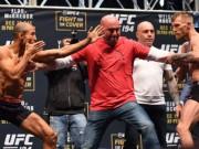 """Võ thuật - Quyền Anh - """"Gã điên"""" bị chơi đểu trước đại chiến UFC"""
