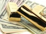 Tài chính - Bất động sản - Giá vàng hôm nay (12/12) nhích nhẹ, USD sắp tăng kịch trần