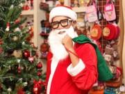 Thị trường - Tiêu dùng - Dịch vụ cho thuê ông già Noel được mùa hét giá