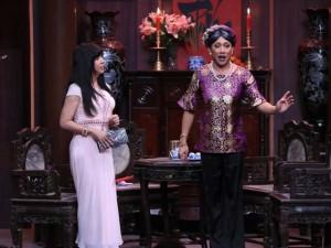 Phim - Long Nhật hóa nàng dâu ngoan hiền của Trấn Thành