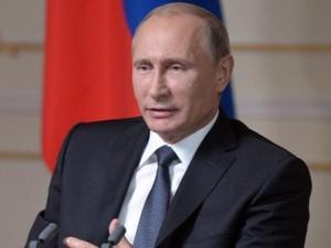 Thế giới - Putin đang củng cố vị thế Nga trên toàn thế giới