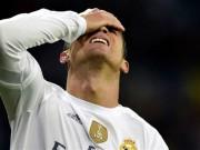 Bóng đá - Ronaldo ghi bàn: Lúc tuôn trào, khi nhỏ giọt